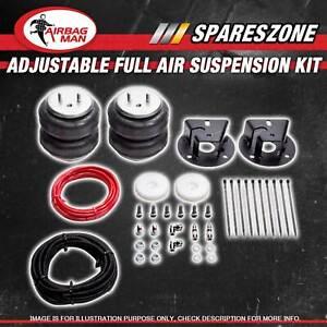 Airbag Man Full Air Bag Suspension Kit Rear for MERCEDES BENZ VITO W638 96-04