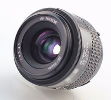 NIKON AF 35-70mm Metal Mount Zoom lens For Film/Digital