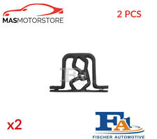EXHAUST HANGER MOUNTING SUPPORT FRONT FA1 103-919 2PCS P NEW OE REPLACEMENT