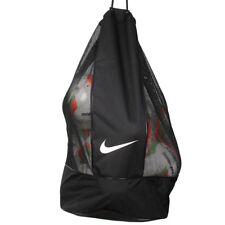Torba Nike Club Team Swoosh Ball Bag BA5200 010 czarny
