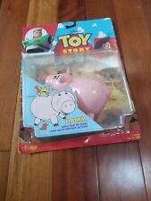 Disney Pixar 1995 Toy Story Hamm Piggy Bank Action Figure Movie Character