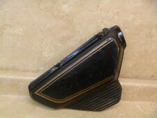 Honda CX500 CX 500 Used Right Side Cover 1979 T-BX10 #7