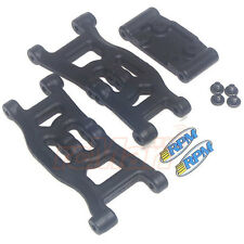 RPM Front Arm & Bulkhead Set For Team Associated B4 RC10B4 1:10 RC Car #73732