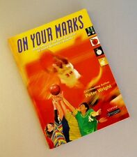 ON YOUR MARKS Health Physical Sport Education P.Wright - HEINEMANN