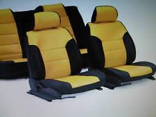 1995 1996 1997 1998 1999 2000 2001 Civic Custom Seat Covers