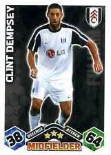 Match Attax - Clint Dempsey - 09/10
