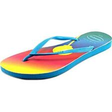 Havaianas Low (3/4 in. to 1 1/2 in.) T-Strap Sandals & Flip Flops for Women