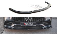 Cup Spoilerlippe CARBON für Mercedes AMG GT 53 Spoilerschwert Frontspoiler V1
