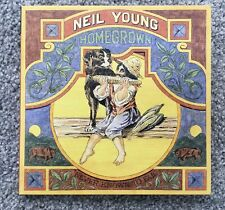 Neil Young: Homegrown - CD Album