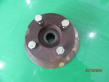 Front Wheel Hub John Deere 2500A reel mower