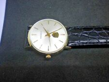 Longines Automatic14K D&A  Lyon Metal Products Watch