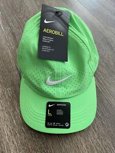 Nike Aerobill Court Advantage Dri Fit Hat Cap Adjustable CQ9332-328 $28