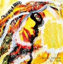 California Breed 8024391064641 CD With DVD