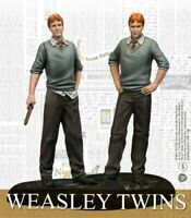 Weasley Twins - Harry Potter Miniatures Adventure Game Knight Models New