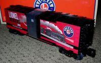 LIONEL 2010 LIMITED DEALER EXCLUSIVE APPRECIATION BOXCAR MIB