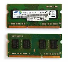 4GB DDR3 Arbeitsspeicher SAMSUNG PC3L-12800S 1600MHz RAM