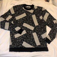 Julian David sweater Sz L