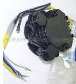 HYUNDAI ACCENT 2001-2006 GENUINE BRAND NEW LH Side AT Mirror Actuator Motor