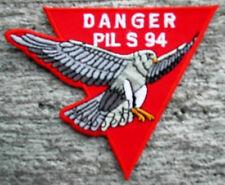 Swiss Air Force HAWK PIL S DANGER 1994 EMMEN /SION