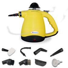 220V Electric Steam Cleaner Portable Handheld Steamer Household Cleaner 1000W