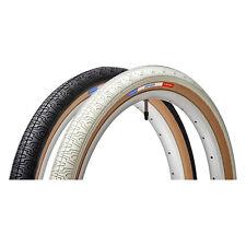 20 x1.75 Panaracer HP406 Black Freestyle skinwall BMX tire Peregrine style