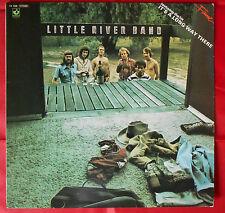LP Little River Band same EEC 1975 OIS Harvest 1a 038 1575081 it 's a Long Way