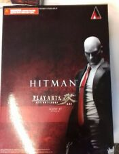 Hitman Absolution Play Arts Kai figura Square Enix