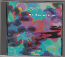 PGR - the chemical bride CD