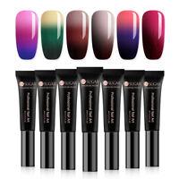 UR SUGAR Nagel Gellack Thermal Temperature Color Changing Soak Off Nail UV Gel