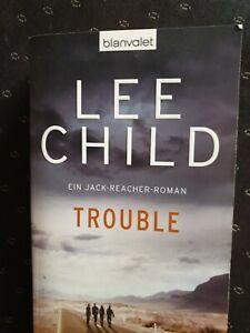 Lee Child Trouble