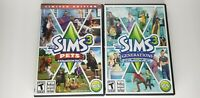 EA The Sims 3 Pets Limited Edition & Generation Expansion Pack DVD-ROM PC Game