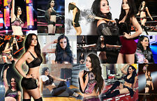 Paige (WWE) Collage Poster