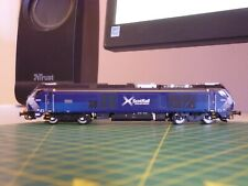 More details for n gauge - dapol class 68 68006 'daring' in scotrail livery