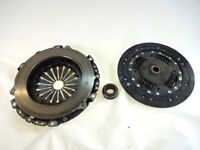 9670270580 CLUTCH SET WITH RING PRESSURE PLATE AND BEARING CITROEN C4 1.6 68KW