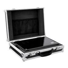 "Roadinger LC-17 Laptop Flightcase Carry Case DJ Disco Karaoke 17"" Laptop"
