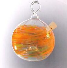 Obstfliegenfalle Fruchtfliegenfalle Insektenfalle Granulat Orange Top Qualität