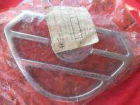 Original Alfa Romeo 90 Calandre Scudetto Chrome 162008112600.00 Neuf