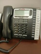 Allworx Model 6x Voip Telephone System With Router Amp 7 Handsets Free Shipping