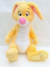 Rabbit from Winnie the Pooh Soft Plush Toy Disney Cuddly Teddy 38 cms