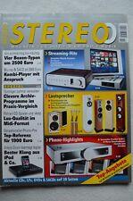 STEREO 2/10,LUA SIMFONIETTA MKII,PEACHTREE AUDIO NOVA.AURUM 970,CANTON VENTO 890