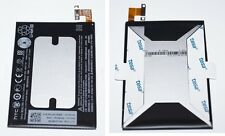Original HTC One Dual Sim (802w) Akku Battery, Li-Ion Polymer, 2300 mAh, BN07100