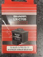 Sharp UX-C70B Black