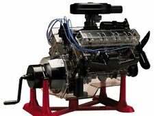 Visible V-8 Engine 1:4 Scale by Revell Model Car Toy Automobile Building Kit New