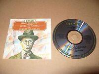Prokofiev Piano Sonatas Vol 3 Mclachlan 15 track cd 1989 Excellent + Condition