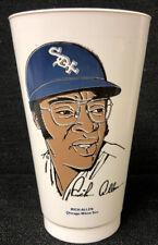 1970s Rich Allen Chicago White Sox Seven Eleven Slurpee Cup NH