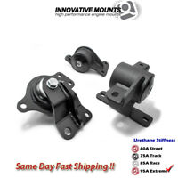 Innovative Mount Kit 2005-2008 for Honda Fit / Jazz (L-Series / Auto) 10851-95A