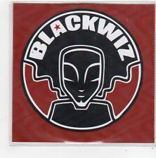 (FN609) Blackwiz Feat. Rae 'Persuasion', Sandy Rivera - 2009 DJ CD