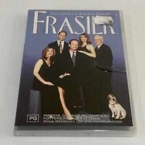 Frasier : Season 4 Brand New In Original Packaging