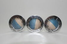 3x Hard Candy Kal-Eye-Descope Baked Eyeshadow Duo - 063 Backstage Pass (New)