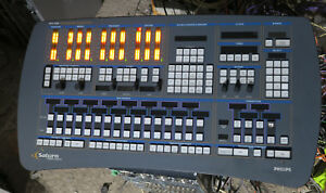 Philips saturn grass valley master control switcher mcc3500 model